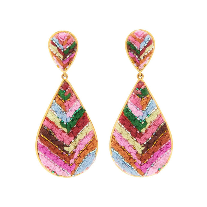 Mignonne Gavigan Sophia Earrings