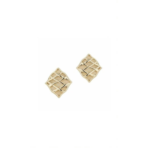 Natalie Wood Designs Southern Charm Stud Earrings