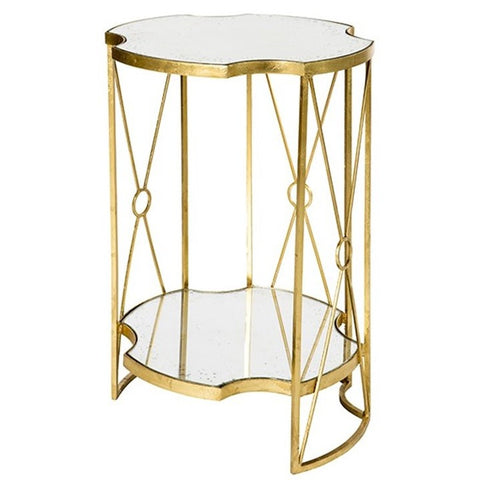Tall Marlene Side Table
