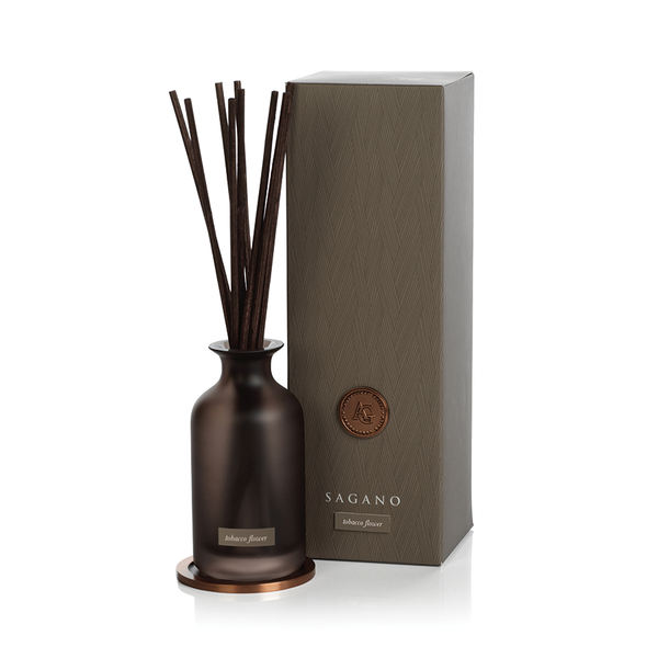 Tobacco Flower Sagano Reed Diffuser