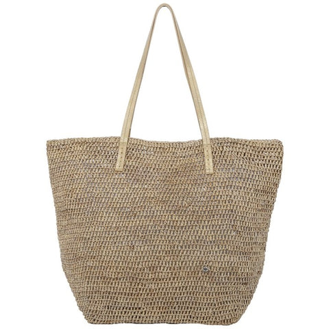 Tybee Beach Tote Bag