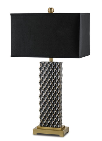 Currey and Co. Venturi Table Lamp