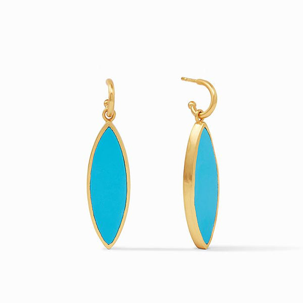 Julie Vos Venus Statement Earrings