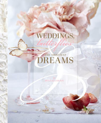 Wedding Butterflies & The Sweetest dreams