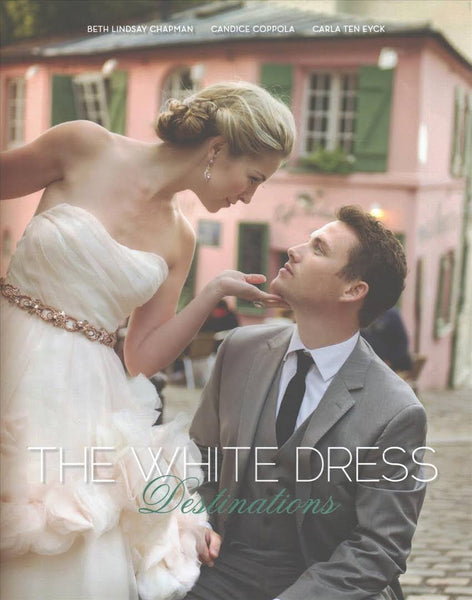 White Dress Destinations