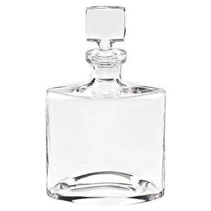 Crystal Whitney Decanter