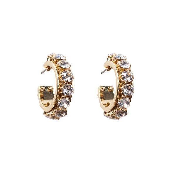 Mignonne Gavigan Wynnie Crystal Earrings