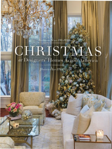 Christmas at Designers' Homes Across America