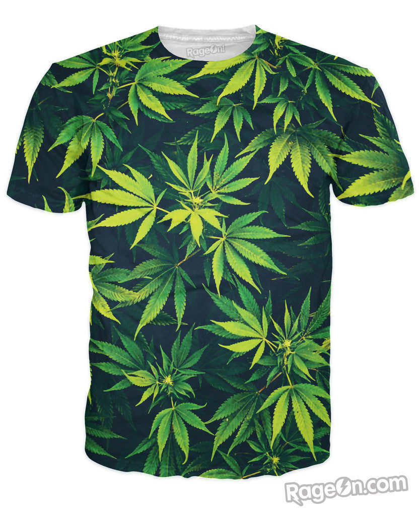 Top 9 Shirts All Stoners Need