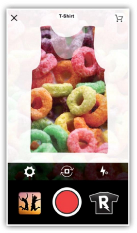 fruit loops tank top upload photo