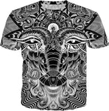 Black Magic Goat T-Shirt