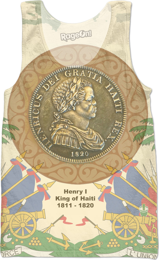 King Henry I of Haïti