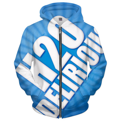 H2O Delirious Mask Hoodie
