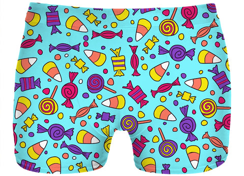 Trick or Treat Cheesecake Boys Candy Underwear