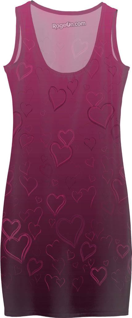 Valentine's Dresses It's Complicated Love Dresses
