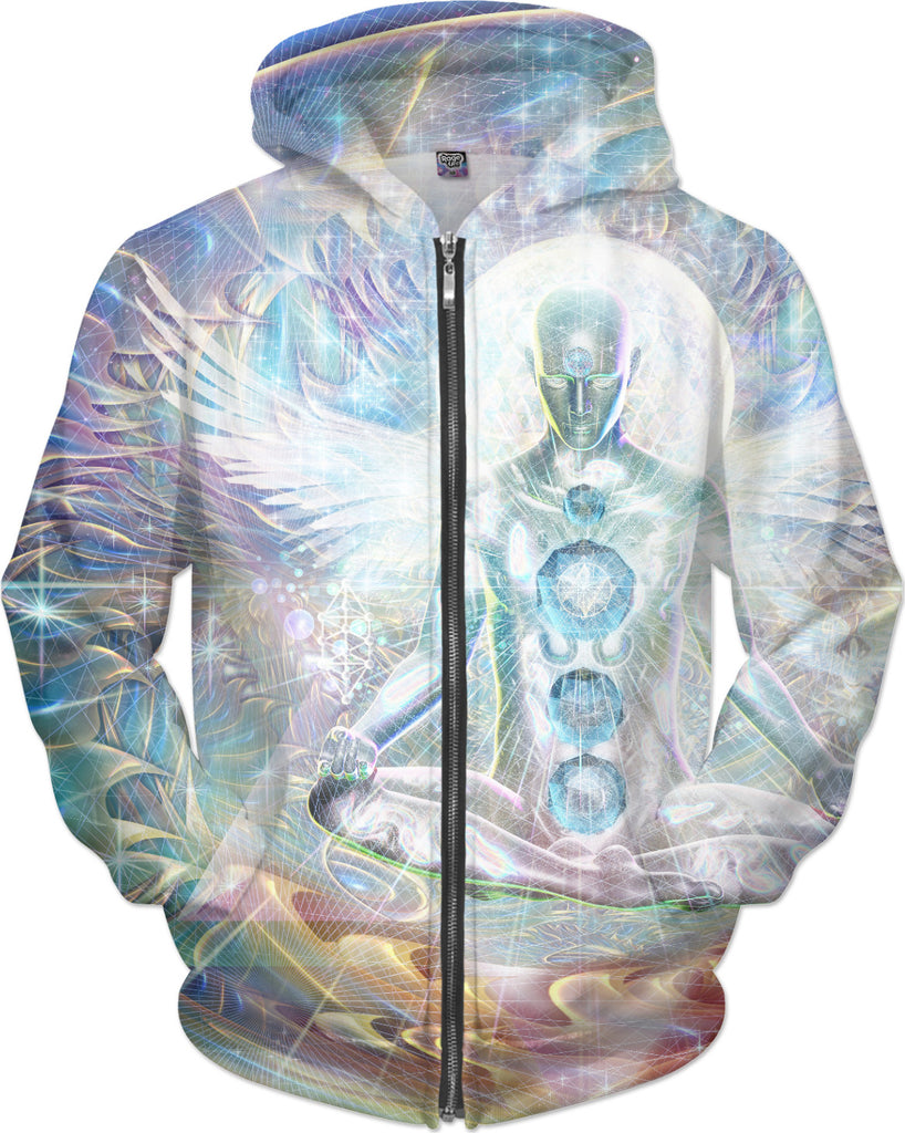 Centre of the universe Hoodie