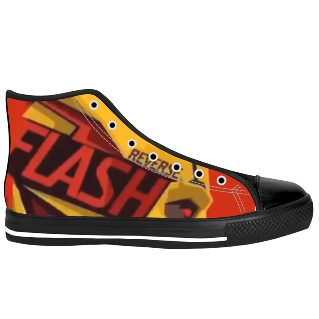 How to flash shoes 30
