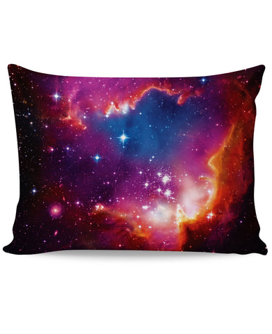 Cosmic Forces Pillow Case
