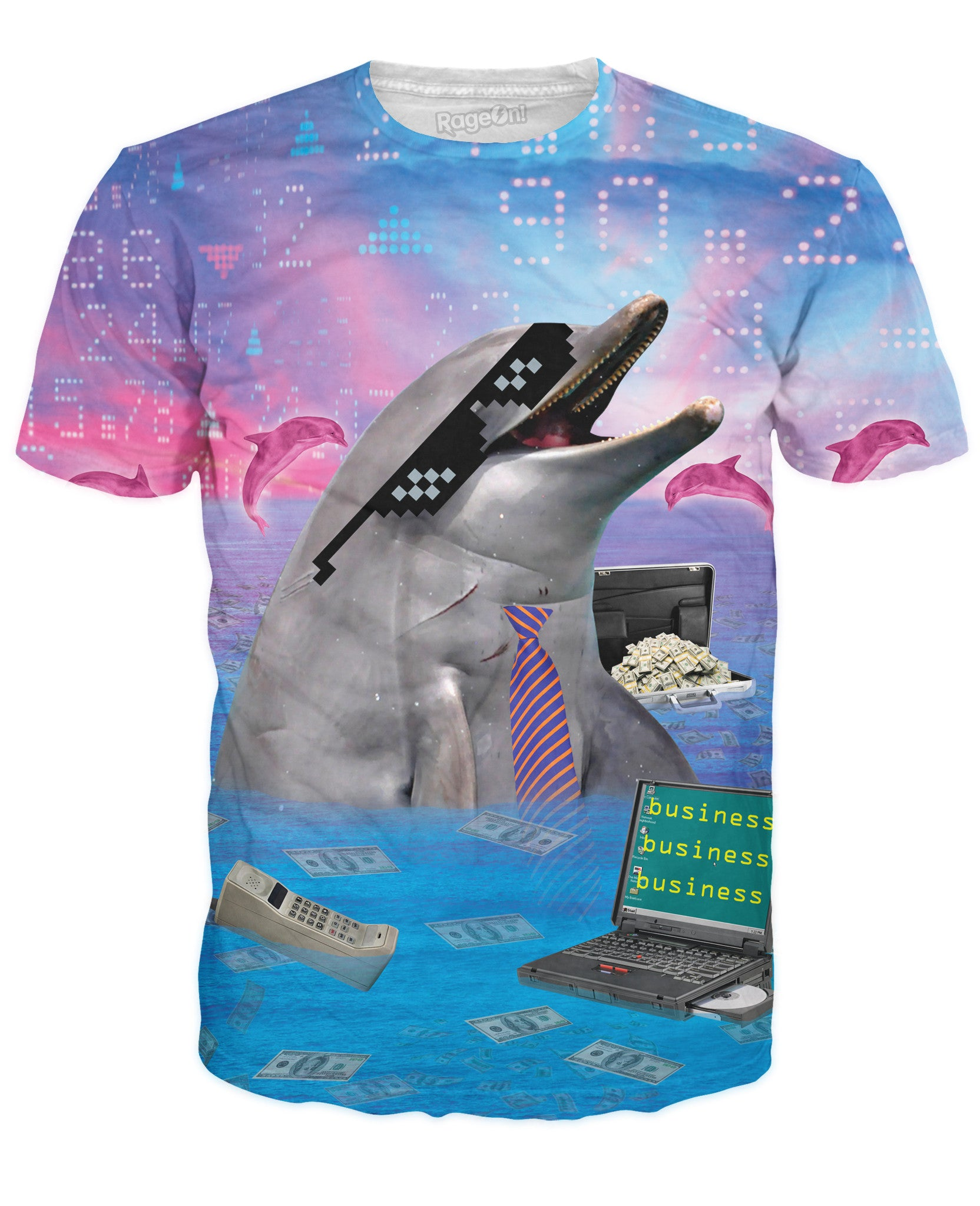 20  Best Of Dolphin T Shirt