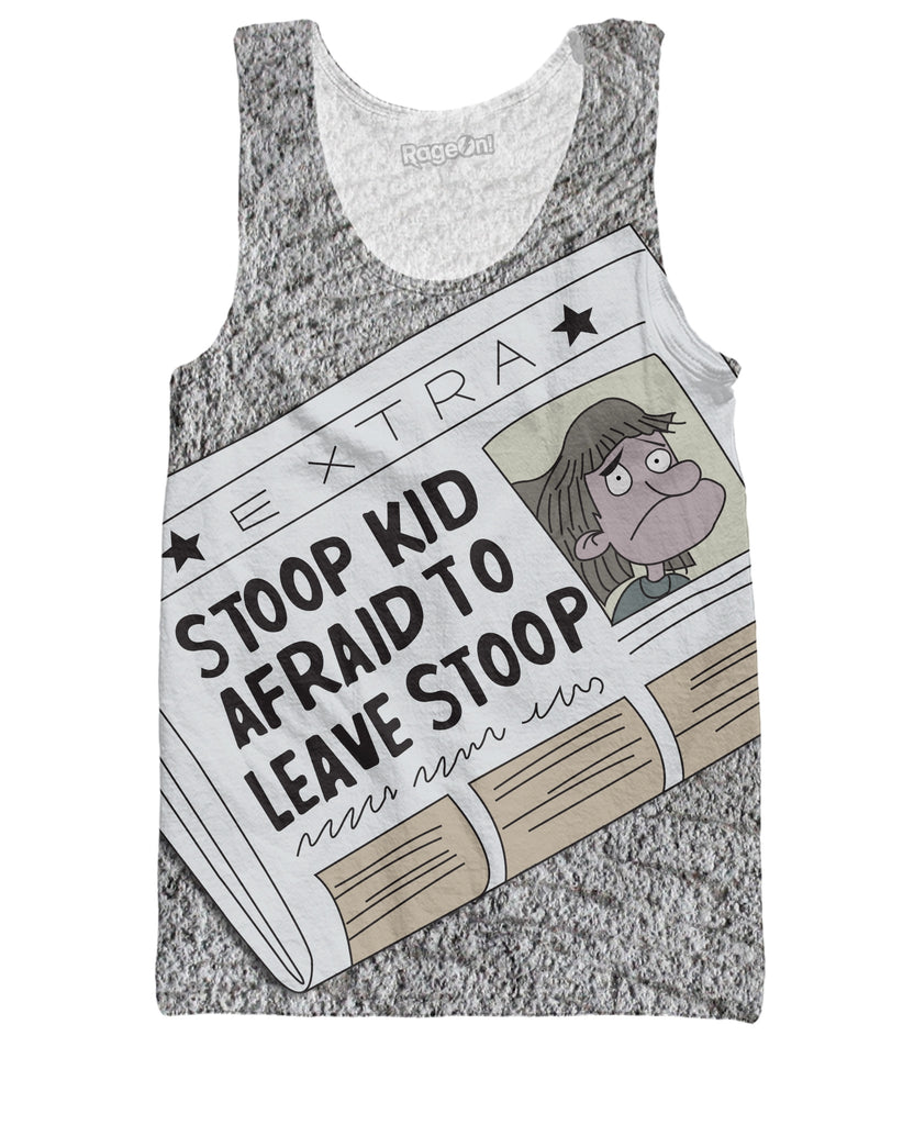 Stoop Kid Tank Top