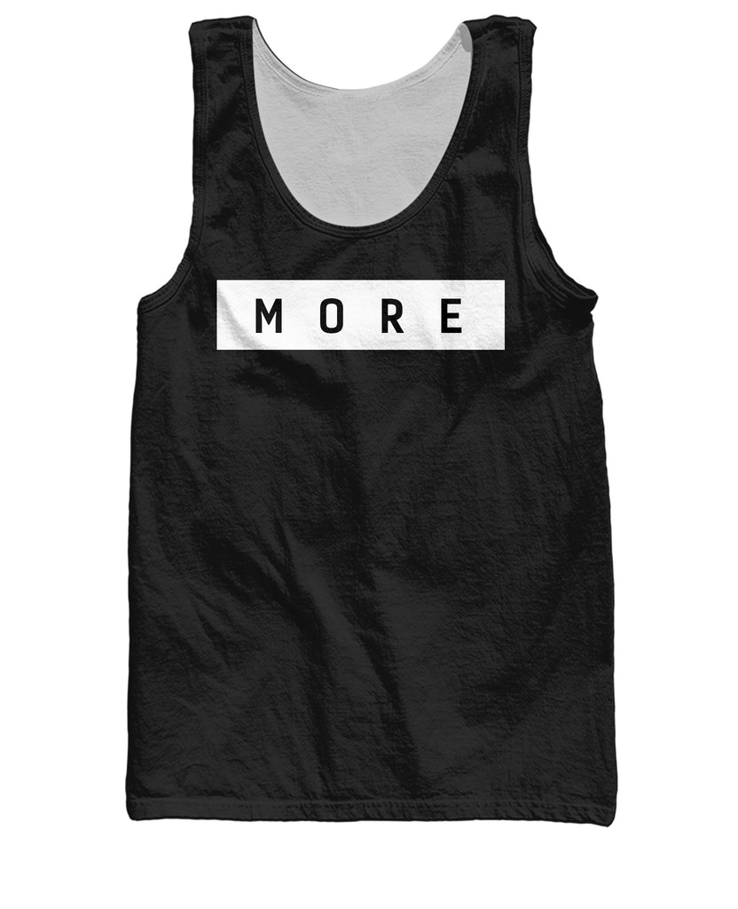 Danny Avila + MORE Tank Top