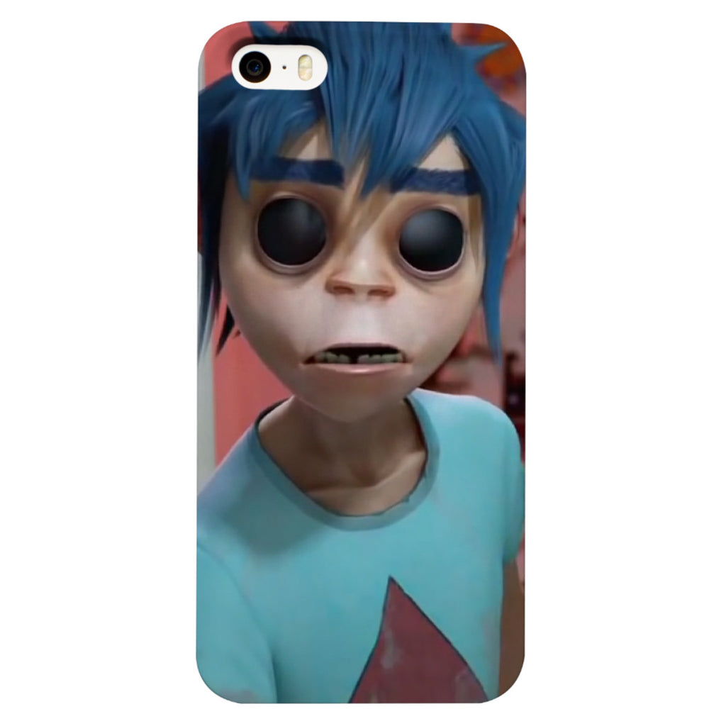 2D Do Ya Thing Phone Case