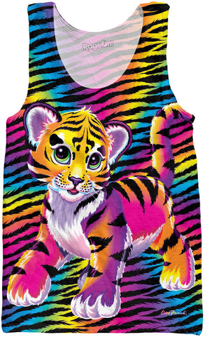 Forrest Tank Top