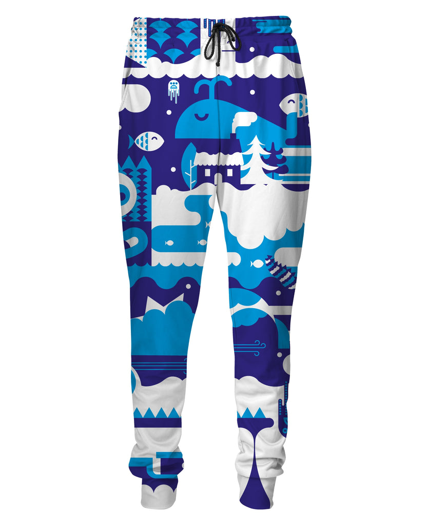 Waterlife Sweatpants