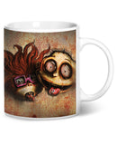 Rugrats on Acid Coffee Mug