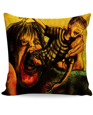 Arnie Couch Pillow