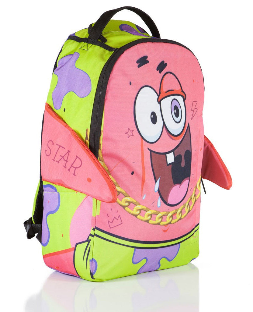 Patrick Wings Backpack