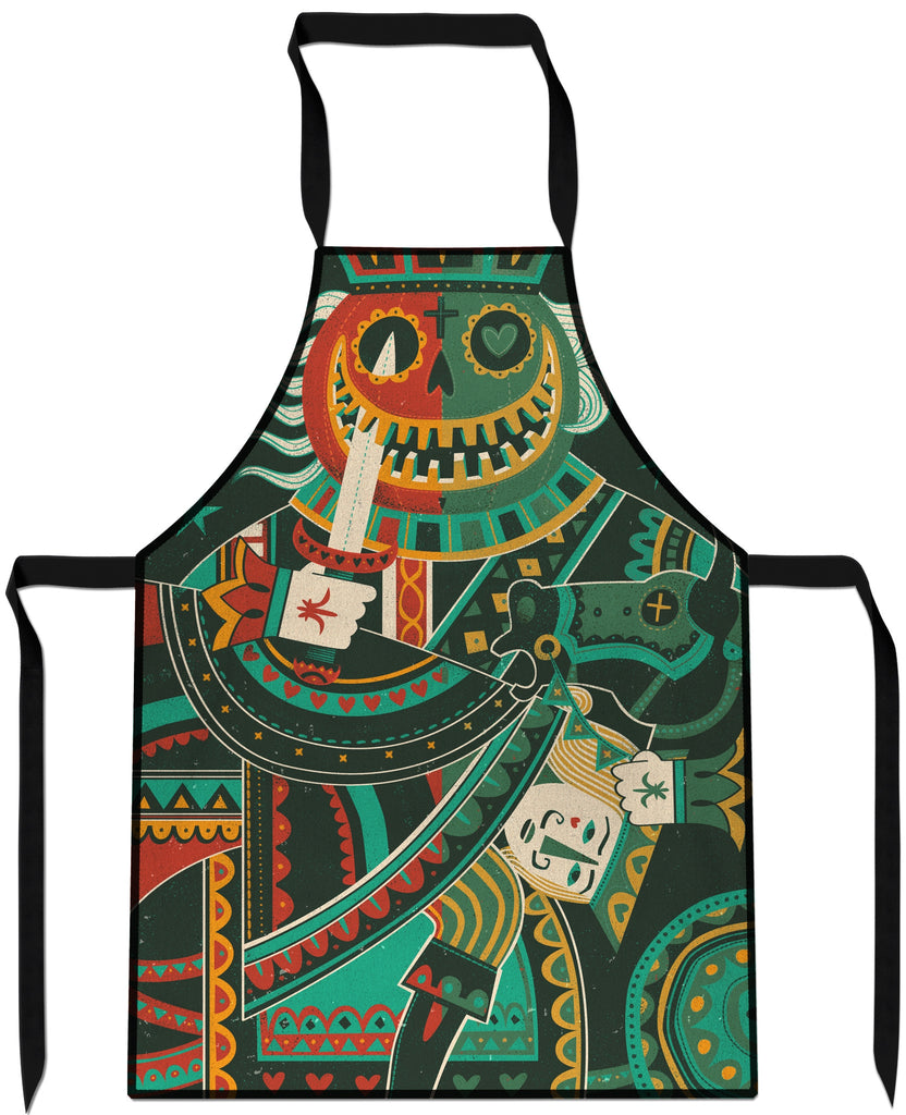 Jack Cooking Apron