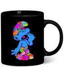 Smurf Coffee Mug