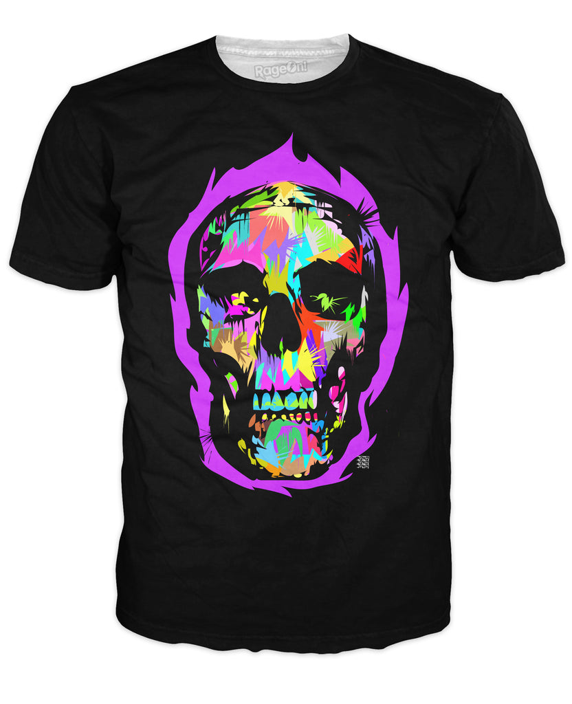 Death is Beautiful T-Shirt