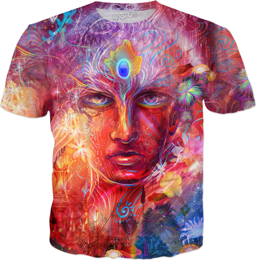 Lost in a trance T-Shirt