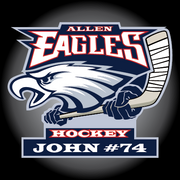 ALLEN EAGLES Hockey