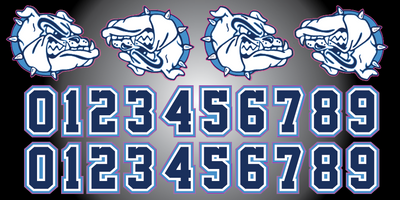 BECKER BULLDOGS