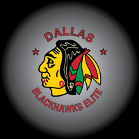 DALLAS BLACKHAWKS ELITE