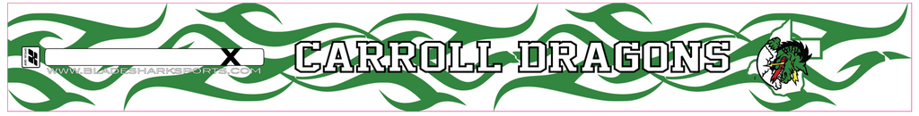CARROLL DRAGONS