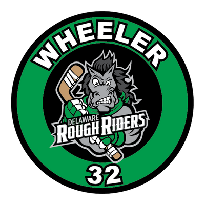 DELAWARE ROUGH RIDERS