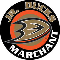ANAHEIM JR. DUCKS