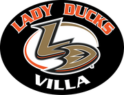 ANAHEIM LADY DUCKS