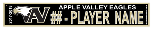APPLE VALLEY EAGLES