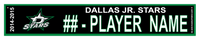 DALLAS JR STARS