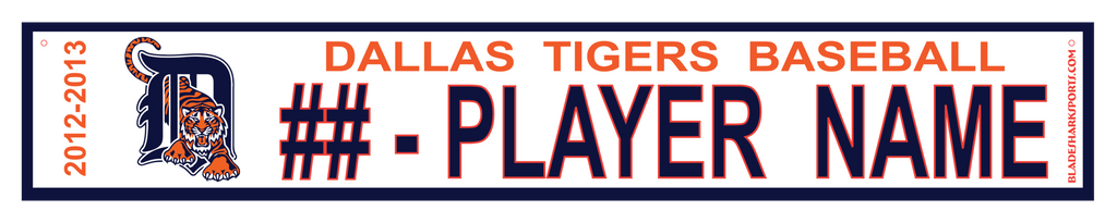 DALLAS TIGERS