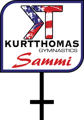 KURT THOMAS Gymnastics