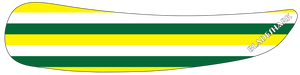 GREEN/YELLOW/WHITE