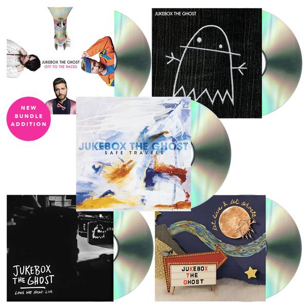 CD Bundle 2.0