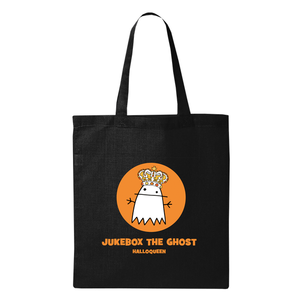 HalloQueen Tote Bag