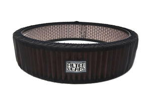 FILTERWEARS Pre-Filter K185 For K&N Air Filter E-3527 Spectre 4770